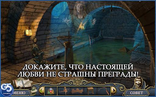 Игра Mystery of the Opera для планшетов на Android
