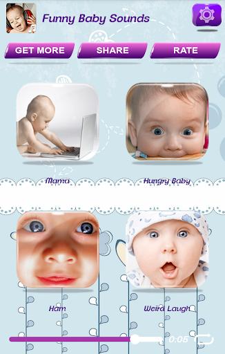 免費下載音樂APP 有趣的嬰兒聲音 app開箱文 APP開箱王