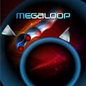 Megaloop Free logo