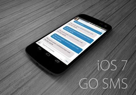 Andare Sms Pro Ios 7 Tema Blu Apk Android | blousatanidab tk