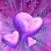 Happy Valentines HD wallpaper