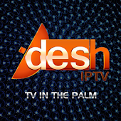DESH-IPTV (Bangladeshi IPTV)