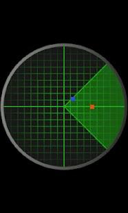 RemoteRadar - Organner - screenshot thumbnail