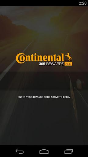 Conti Rewards
