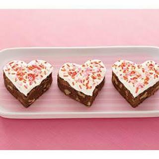 Cupid's Best Brownies