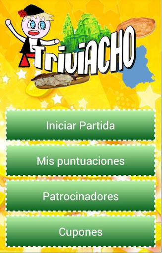 triviACHO Preguntas de Murcia