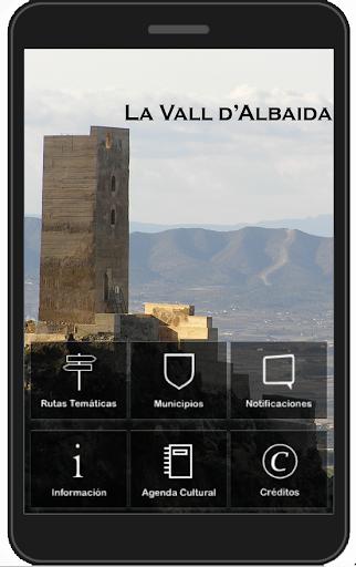 Turismo Vall d'Albaida