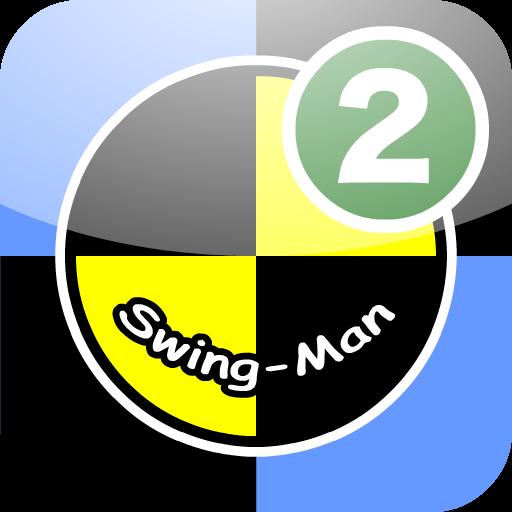 スウィングマン 2 (Swing-Man 2) 休閒 App LOGO-硬是要APP