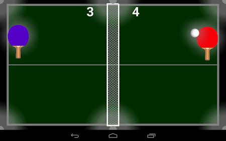 Ping Pong Classic HD 2 2.0 screenshot 641547