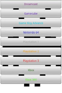 Console Boot Soundboard - screenshot thumbnail