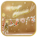 Christmas  Pastel wallpaper icon