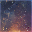 Galaxia for CM10/11 icon