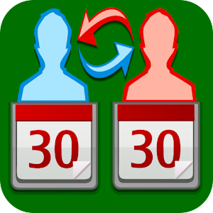 Shared Calendars 1.1.2 Icon