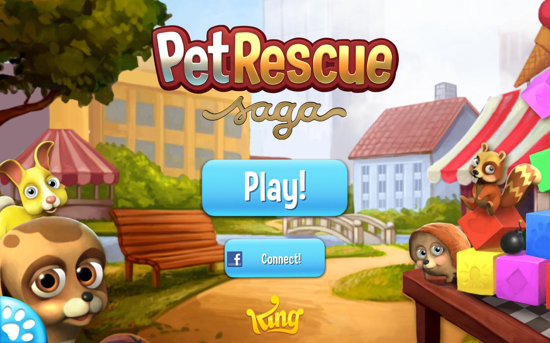 Pet Rescue Saga Goldbarren Kostenlos