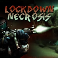 Lockdown Necrosis - Zombies 1.07