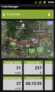 Outdoor Navigation - screenshot thumbnail