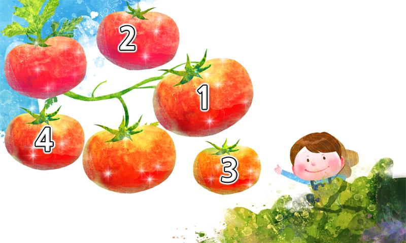 Number Games for Kids- screenshot