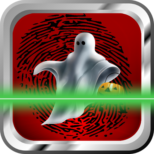 恐惧扫描仪 - 笑话 LOGO-APP點子