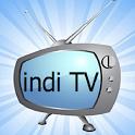 Live India TV icon
