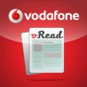 Vodafone vRead icon