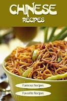 Screenshot of Chinese Recipes - Cookbook