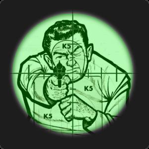 Cam sniper scope for PC and MAC
