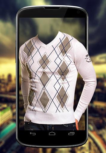 Man Fashion Suit Maker
