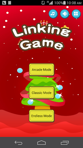 Christmas Pro - Link Games