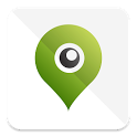 One Touch Location icon