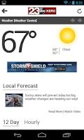 Screenshot of 23ABC News Bakersfield