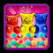 Gummie Candy Maker
