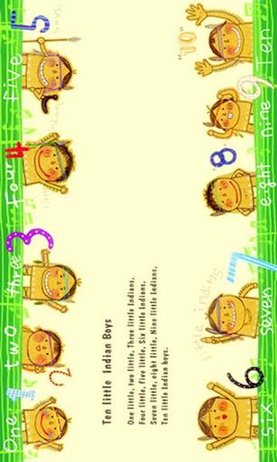 英文儿童歌曲