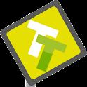 TrafficTag Mobi Social Network logo