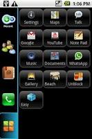 Screenshot of SmartClub: Contacts & Dialer
