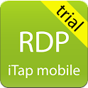 iTap mobile RDP free trial logo