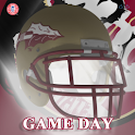 Florida St. Seminoles Gameday logo