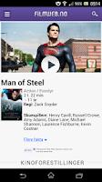Screenshot of Filmweb