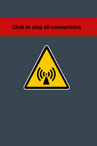 Stop connections