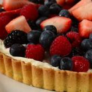 Easy Fruit Tart Recipe & Video