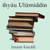 ihyai ulumiddin