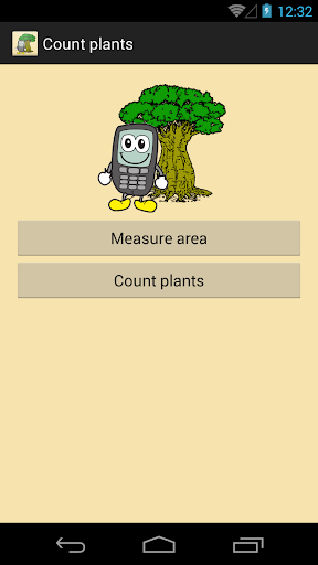 Forest Tracker