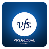 VFS Global App APK for Bluestacks