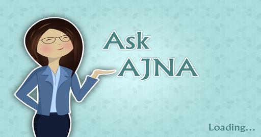Ask Ajna