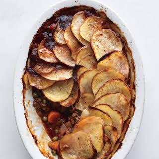 Cottage Pie.