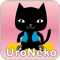 walking Cat LiveWallpaper Lite icon