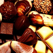 Yummy Chocolates Animated LWP