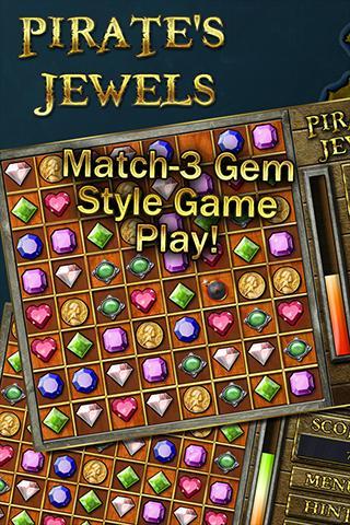 Pirates Jewels