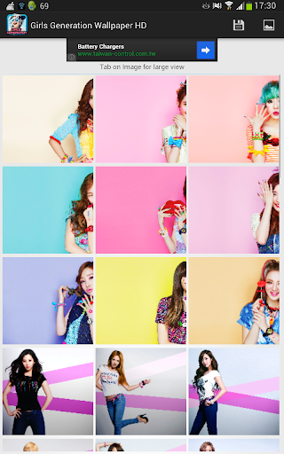 Girls Generation Wallpaper HD
