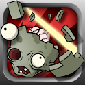 Biofrenzy: Frag The Zombies!! icon