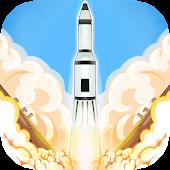 Spaceship Launch 3D